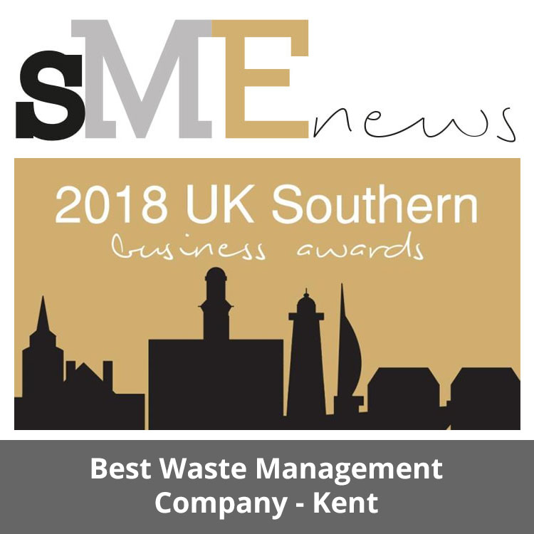 Kent Waste Management - Best Waste Management Company, Kent - SME News